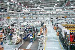中国企业精益生产症结分析及对策