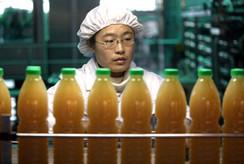 果汁行业换新颜,营销策划是关键