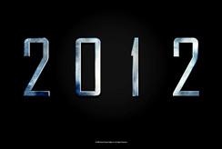迎接2012 拥抱2012