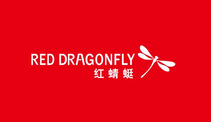 红蜻蜓集团已成为国家中型企业图片