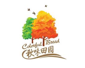 秋味田园面包品牌设计
