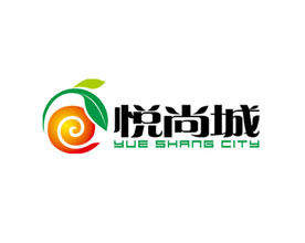 悦尚城有机食品品牌设计