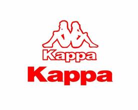 Kappa品牌网站设计