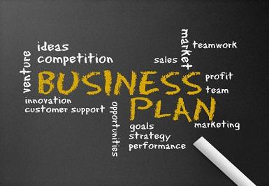 天策行品牌策划专家谈商业计划书干货